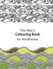 Image for A Hiker's Colouring Book for Mindfulness