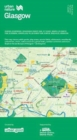 Image for Urban Nature Glasgow Map