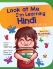 Image for Look At Me I'm Learning Hindi : A Story For Ages 3-6