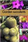 Image for Garden Succulents