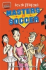 Image for Masters of soccer