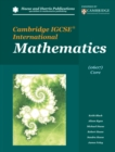 Image for Cambridge IGCSE International Mathematics 0607 Core