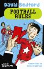 Image for Football rules