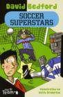 Image for Soccer superstars