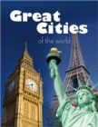 Image for Great cities of the world