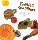 Image for Fossils tell stories