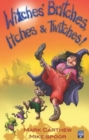 Image for Witches' Britches, Itches & Twitches!