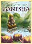 Image for Whispers of Lord Ganesha : Oracle Cards