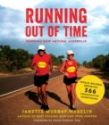 Image for Running out of time  : running raw around Australia