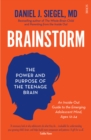 Image for Brainstorm  : the power and purpose of the teenage brain