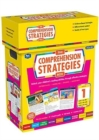 Image for The Comprehension Strategies Box 1 : Unlock your children's reading abilities through effective strategies.
