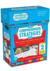 Image for The Comprehension Strategies Box 2 : Unlock your children's reading abilities through effective strategies.