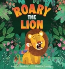 Image for Roary the lion