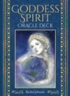 Image for Goddess Spirit Oracle Deck