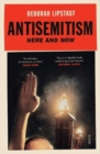 Image for Antisemitism  : here and now