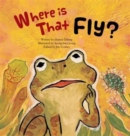 Image for Where is that fly?