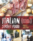 Image for Italian street food
