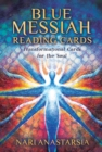 Image for Blue Messiah Reading Cards : Transformational Cards for the Soul
