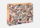 Image for Friends: 500 piece jigsaw puzzle
