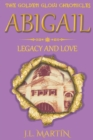 Image for Abigail- Legacy and Love : Series One- Book Six