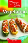 Image for Vegetarian : Easy & Delicious