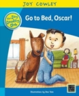 Image for Go to bed, Oscar!: Level 9 : Level 9