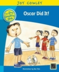 Image for Oscar did it!: Level 7 : Level 7