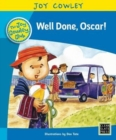 Image for Well done, Oscar!: Level 8 : Level 8