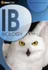 Image for IB Biology Student Workbook