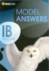 Image for IB Biology Model Answers