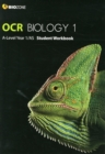 Image for OCR Biology 1 A-Level/AS Student Workbook