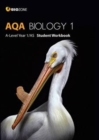 Image for AQA biology 1A-level year 1/AS,: Student workbook