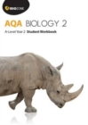 Image for AQA biology 2A-level year 2/AL,: Student workbook : Year 2