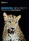 Image for EDEXCEL Biology 1 A-Level 1/AS Student Workbook
