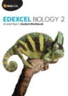 Image for Edexcel Biology 2 A-Level Year 2: Student Workbook