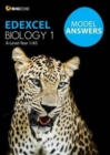 Image for Edexcel Biology 1 Model Answers
