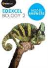 Image for Edexcel Biology 2 Model Answers