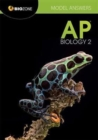 Image for AP Biology 2: Model Answers