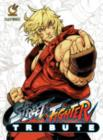 Image for Street Fighter tribute