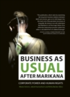 Image for Business as Usual after Marikana