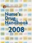 Image for 2008 Nurse's Drug Handbook