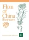 Image for Flora of China Illustrations, Volume 8 - Brassicaceae through Saxifragaceae