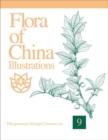 Image for Flora of China Illustrations, Volume 9 - Pittosporaceae through Connaraceae