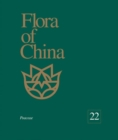 Image for Flora of China, Volume 22 - Poaceae