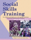 Image for Social skills training for children and adolescents with Asperger syndrome and social-communication problems