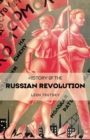Image for History of the Russian revolution