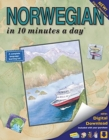 Image for Norwegian in 10 Minutes a Day