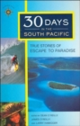 Image for 30 days in the South Pacific