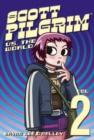Image for Scott Pilgrim : v. 2 : Scott Pilgrim Versus the World