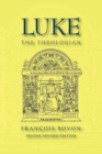 Image for Luke the Theologian : 2nd Revised Edition